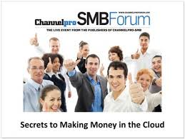 SaaSMAX Showcases Top-Rated Channel-Friendly  B2B Cloud Software Applications 2014 Philadelphia ChannelPro-SMB Forum