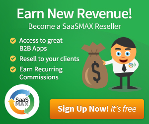 """Make Money in 2015! Recorded Webinar """"Introduction to SaaSMAX – for VARs, MSPs, Agents, Affiliates, Trusted Advisors"""""""