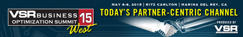 SaaSMAX CEO to Speak at Channel Event May 6-8, Marina Del Rey, CA
