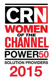 SaaSMAX CEO, Dina Moskowitz, Recognized in CRN's 2015 Women of the Channel!