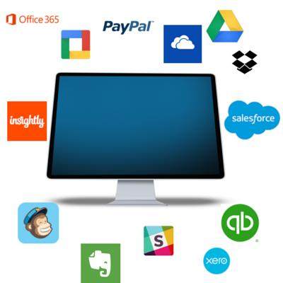 SaaS Solutions, So You Don't Go SaaS Crazy