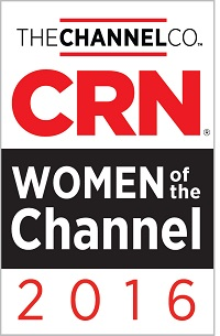 SaaSMAX CEO Recognized as One of CRN's 2016 Women of the Channel