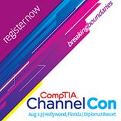 SaaSMAX Debuts 3 Channel-Friendly B2B SaaS Solutions at CompTIA ChannelCon 2016