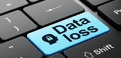 Looking for data loss in all the wrong places