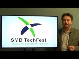 SaaSMAX to Showcase Innovative Security, Healthcare and UC SaaS Solutions to MSPs, VARs at SMB TechFest