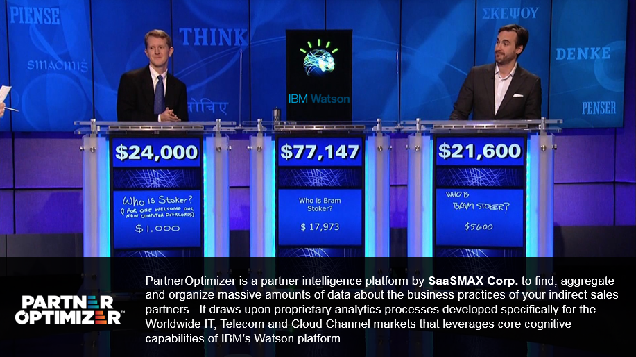 Forrester Analyst Jay McBain Discusses Partner Matchmaking, Mentions Partner Optimizer