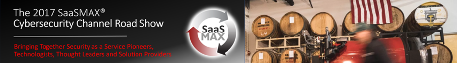 SaaSMAX Cybersecurity Road Show to Stop in Boston Tomorrow–June 28