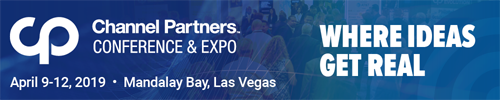 SaaSMAX Connects IT Channel with SaaS Solutions that Power Business Productivity and Cybersecurity at Channel Partners Conference & Expo in Las Vegas