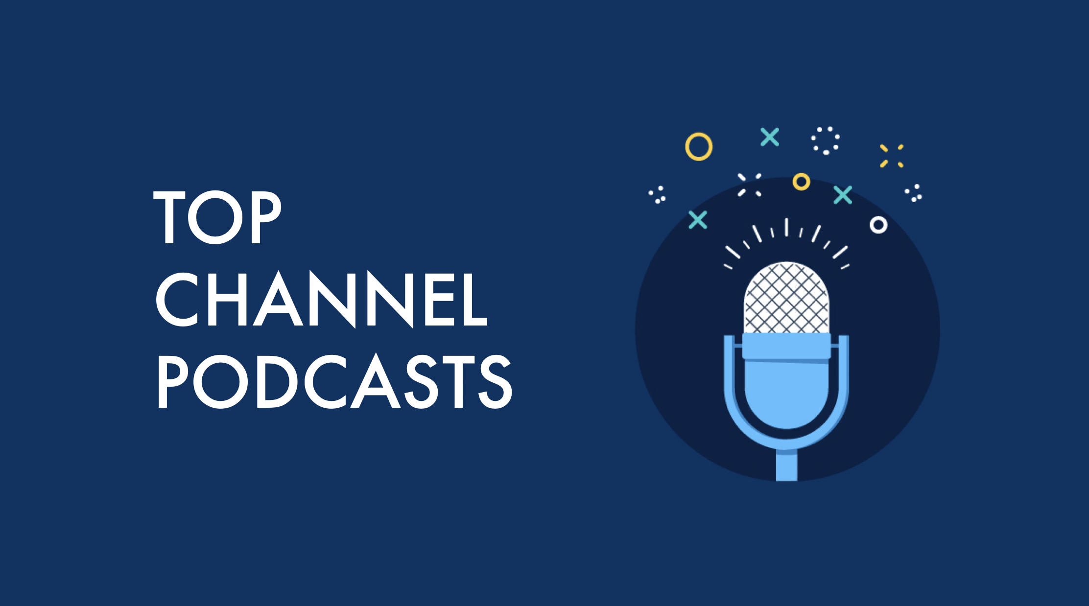 The 64 Best Channel Podcasts Of 2019 – Compiled by Forrester's Jay McBain